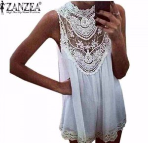 Tunika Vintage Mini Dress P122