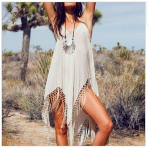 Tunika New Fashion Beach Dress P47