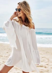 6ee1235df6 Tuniki plażowe i sukienki plażowe - RoyalLine.pl - Moda plażowa