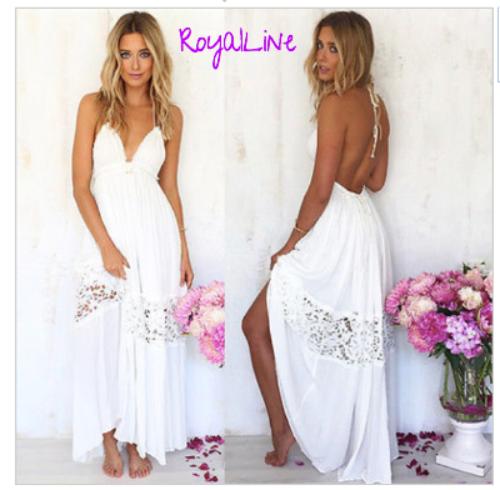 bf346729eb Sukienki plażowe - RoyalLine.pl - Moda plażowa